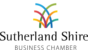 Sutherland Shire Business Chamber logo