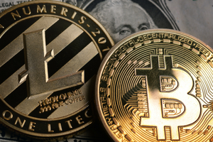 How Bitcoin and cryptocurrencies are set to challenge and change law firms