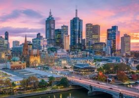 How smart city technology can transform Australia's rapid urbanisation